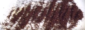 手沖咖啡粉