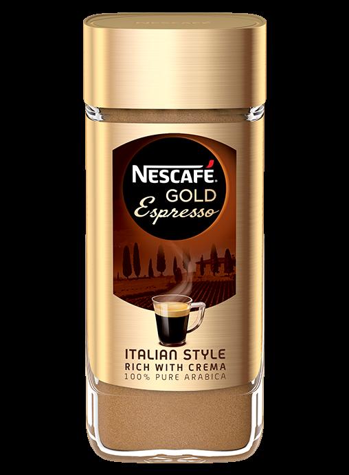 雀巢金牌咖啡產地系列