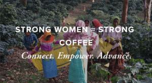 國際婦女咖啡聯盟