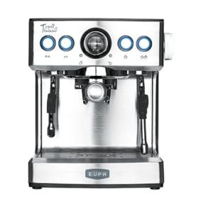 【EUPA優柏】Caffe Tiziano19Bar高壓義式咖啡機TSK-1837B