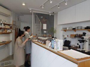 mkcr 山小孩咖啡廳
